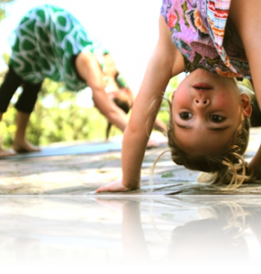 KIDS YOGA SUMMER HOLIDAY