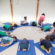 Enrol your child now for School Yoga Clubs