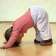 New Baby & Kids Yoga classes