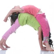 Kids Yoga Open Day